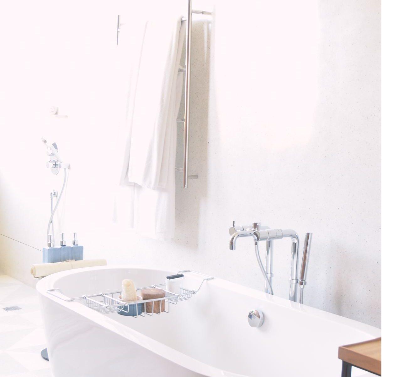 Maling af badekar - den hurtige og billige løsning
