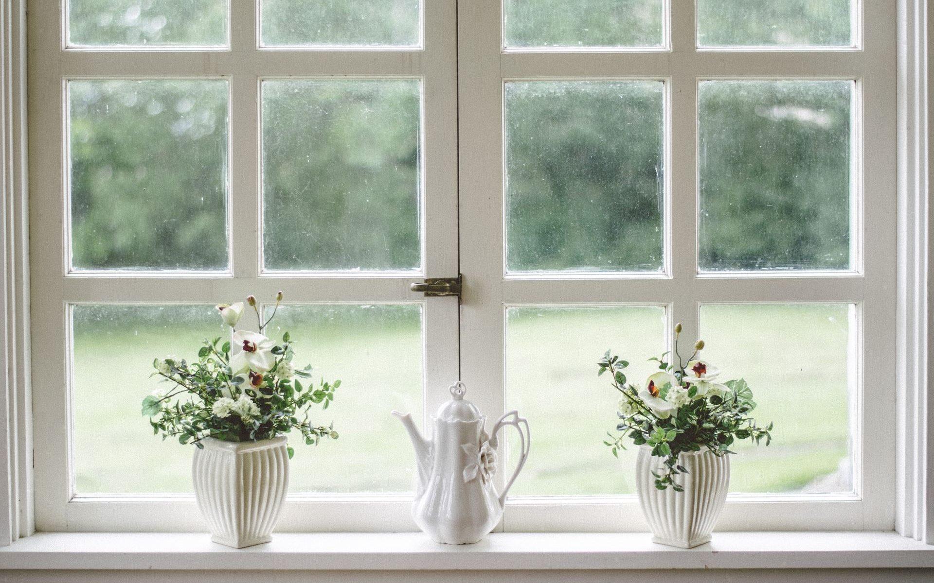 Aspekt ved renovering: Udskiftning af vinduer