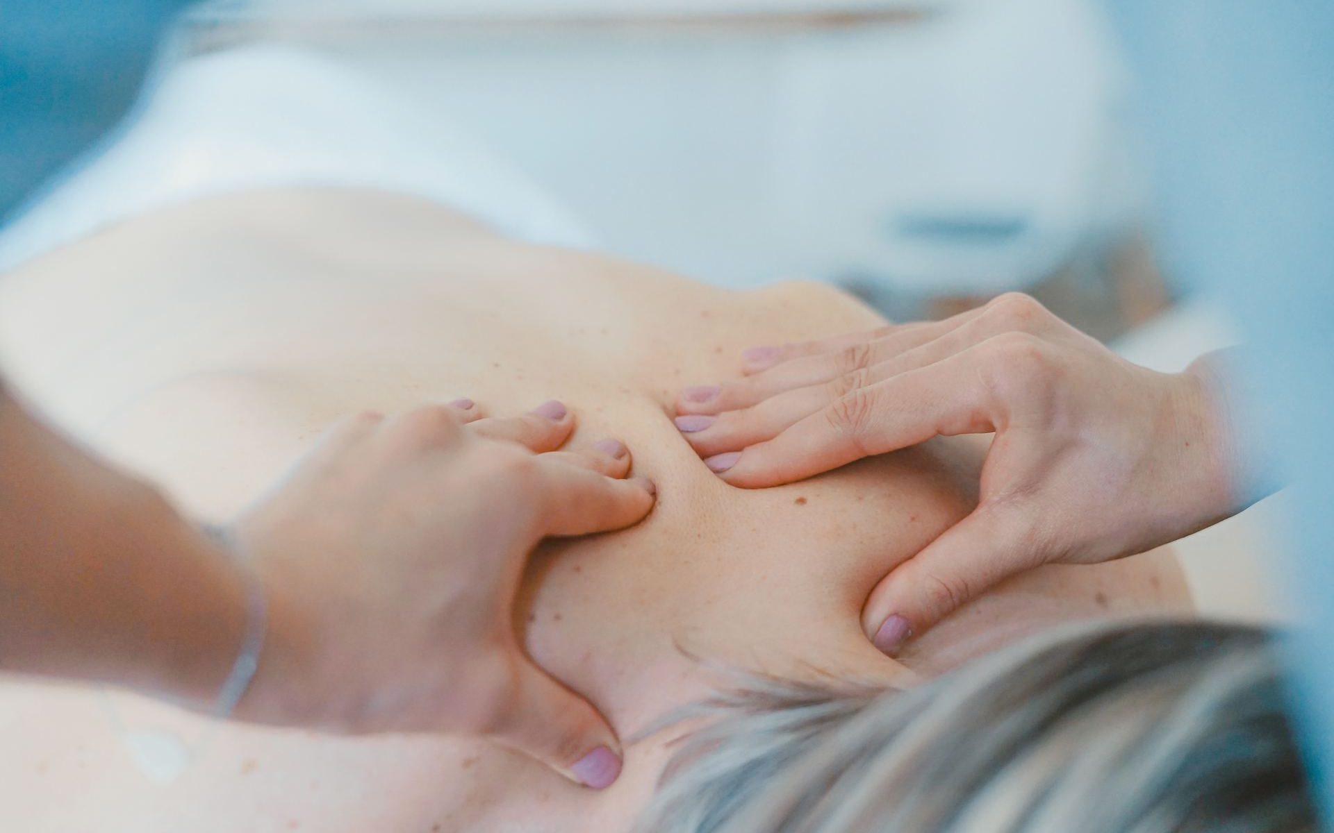 Zoneterapi kan være vejen frem for helbredelse af dig
