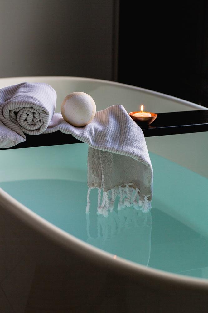 Skab rammerne for luksus og wellness med maling af badekar